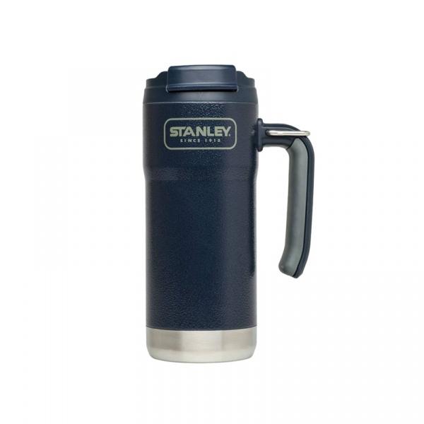 Kubek termiczny 0,47 l Stanley Adventure granatowy ST-10-01903-003