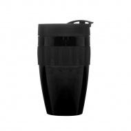 Kubek termiczny 400 ml Sagaform czarny