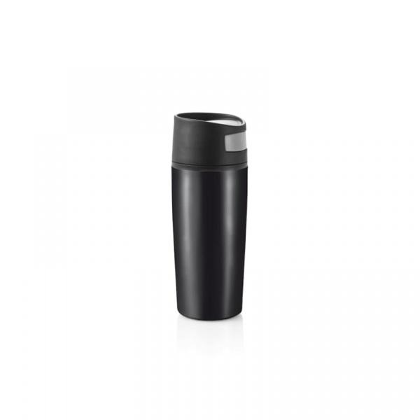 Kubek termiczny 400 ml XDDesign Auto czarny XD-P432.451