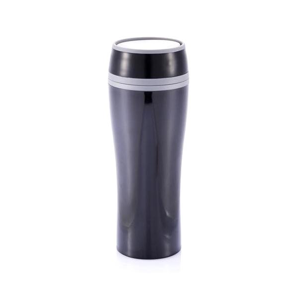 Kubek termiczny 400 ml Xdmodo czarny XD-P432.221