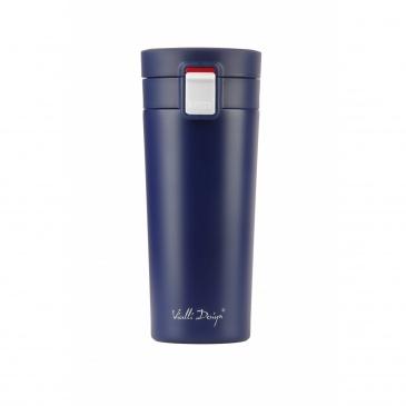 Kubek termiczny 400ml FUORI granatowy 27701