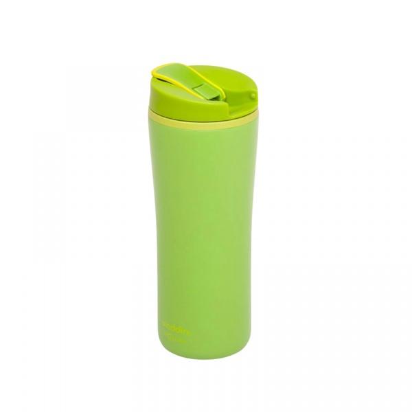 Kubek termiczny eko 0,35 l Aladdin R & R Fern zielony AL-10-01925-003