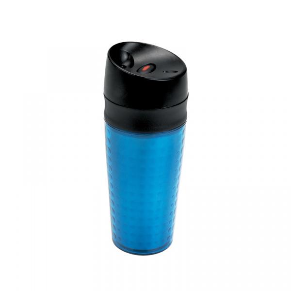Kubek termiczny LiquiSeal 340 ml OXO Good Grips niebieski 1112302V2MLNYK