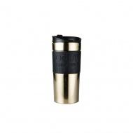 Kubek termiczny Travel Mug Bodum 0,35l złoty