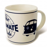 Kubek the ultimate rude 370 ml BRISA VW BUS kolorowy