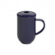 Kubek z zaparzaczem 450 ml Loveramics Pro Tea granatowy