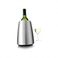 Kubełek na wino Vacu Vin Elegant inox