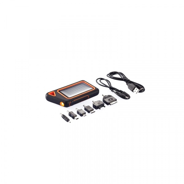 Ładowarka solarka Extreme 750mAh XDDesign XD-P323.041
