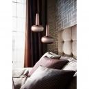 Lampa Clava Copper Vita Copenhagen miedziana