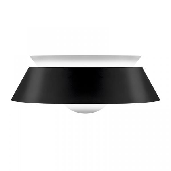 Lampa Cuna Vita Copenhagen Design - czarna VCD-02035