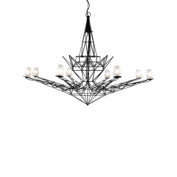 Lampa King Bath Estrella SY-MD21156-8-1200