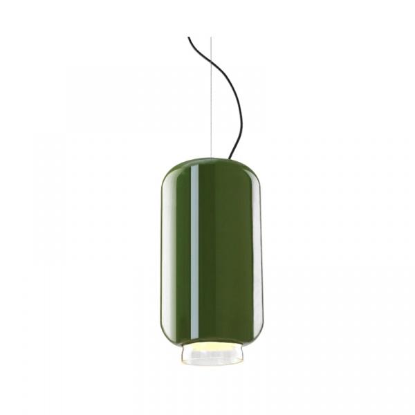 Lampa King Bath Lampion 22 zielona MD10310-1-220.GREEN