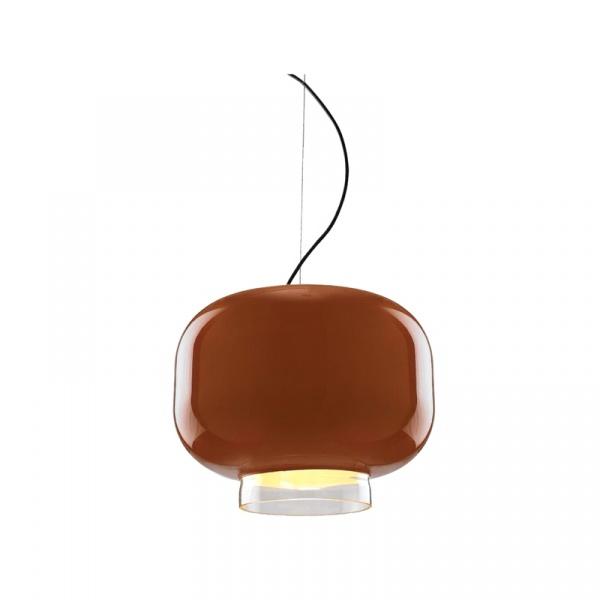 Lampa King Bath Lampion 40 pomarańczowa SY-MD10310-1-400.ORANGE