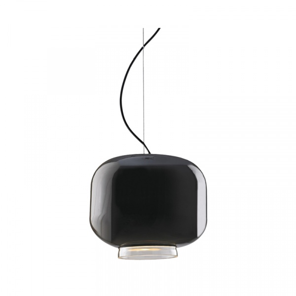 Lampa King Bath Lampion 40 szara MD10310-1-400.GREY