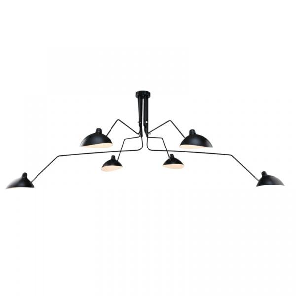 Lampa King Bath Raven 6 MD21178-6