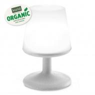 Lampa Koziol LIGHT TO GO ORGANIC szara KZ-3799670