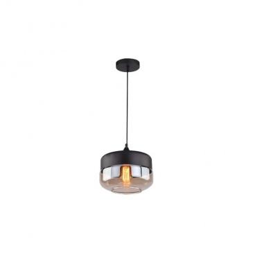 Lampa wisząca Manhattan Chic 3 Altavola Design czarna