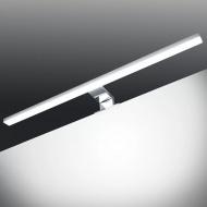 Lampa nad lustro, 8 W, zimne białe światło