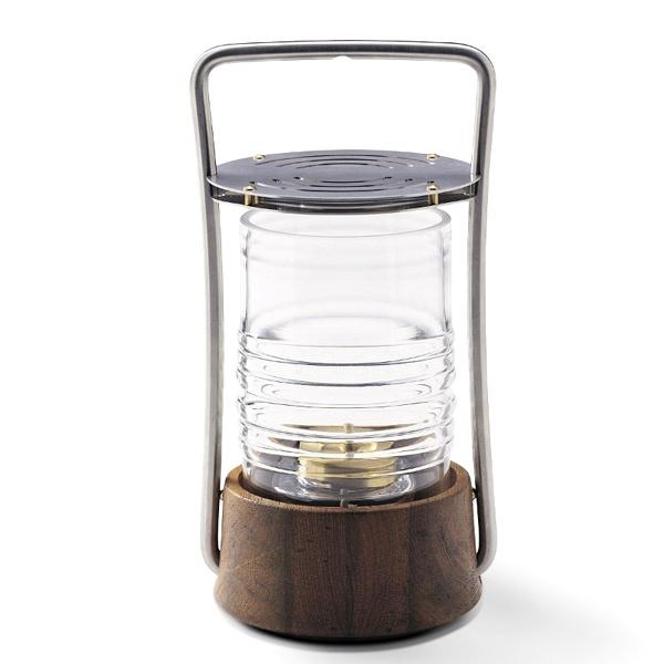 Lampa olejowa Skagerak Bollard S1830515
