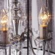 Lampa podłogowa FL00010BL