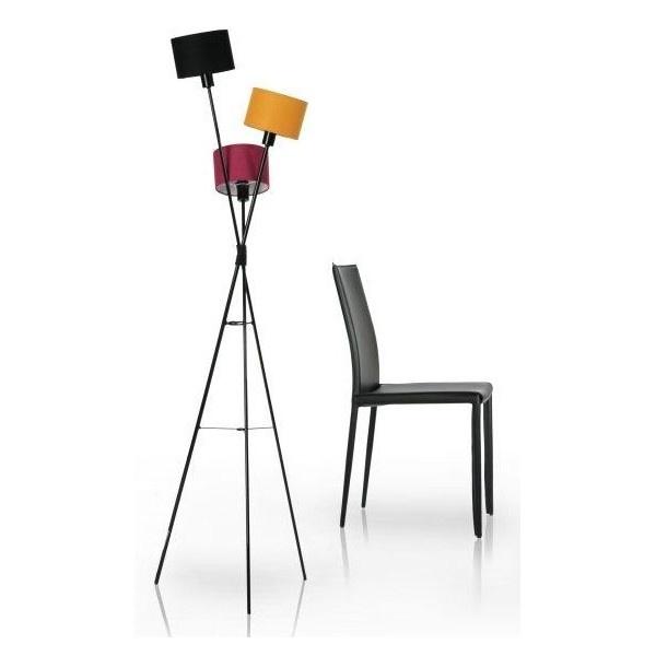 Lampa podłogowa Chopstick DK-3665