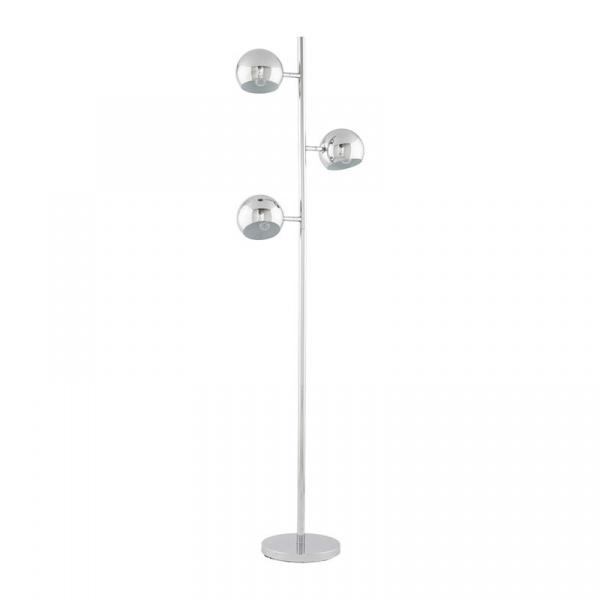 Lampa podłogowa Globus Kokoon Design FL00140CH