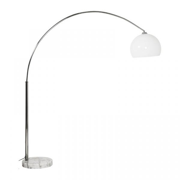 Lampa podłogowa Loft XL Kokoon Design FL00080WH