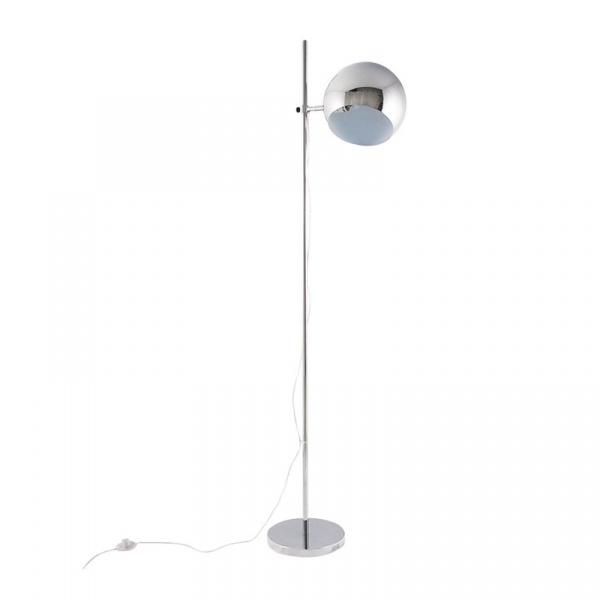 Lampa podłogowa Vision Kokoon Design chrom FL00090CH