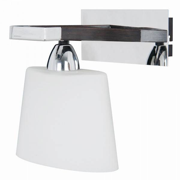 Lampa ścienna Balaton 1 element LP-3831B/1W