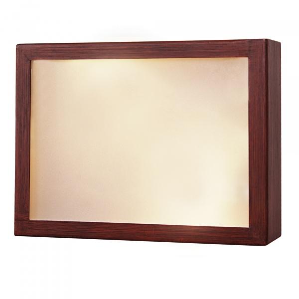 Lampa ścienna LightPrestige Bazylea LP-3810/2W