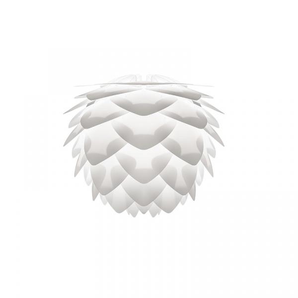 Lampa Silvia Vita Copenhagen Design - biała VCD-02007