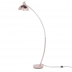 Lampa stojąca miedziana 155 cm Gelsomino