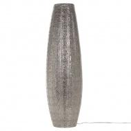 Lampa stojąca niklowa MARINGA