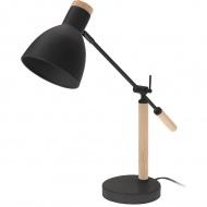 Lampa stołowa Scand czarna
