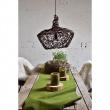 Lampa wiklinowa Willow Gie El Botanica LGH0440