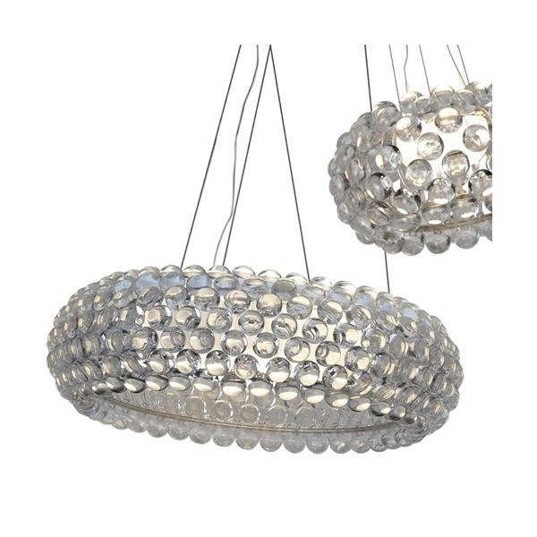 Lampa wisząca Acrylic 65cm DK-3416