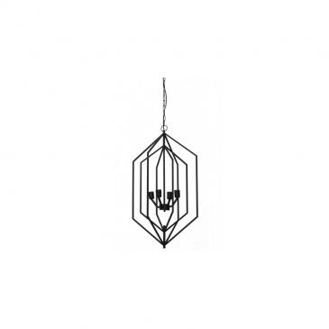 Lampa wisząca Anastasia 53x53x93 cm