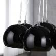 Lampa wisząca Czarna Perła 4250243510354