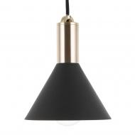 Lampa wisząca czarna Tiziano BLmeble