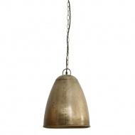 Lampa wisząca Eelkje antyczny brąz