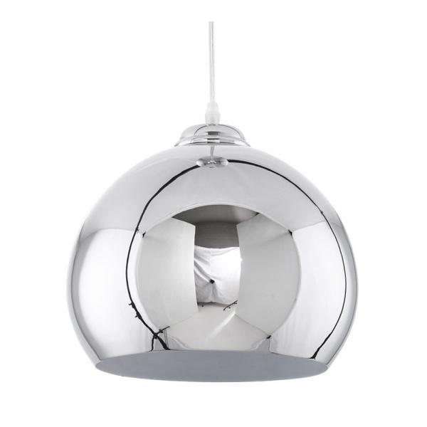 Lampa wisząca Glow Kokoon Design chrom HL00240CH