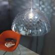 Lampa wisząca Koziol Stella transparentna M KZ-1941535