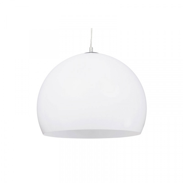 Lampa wisząca Kypara Kokoon Design biały HL00400WH