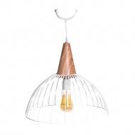 Lampa wisząca Lilly D2.Design