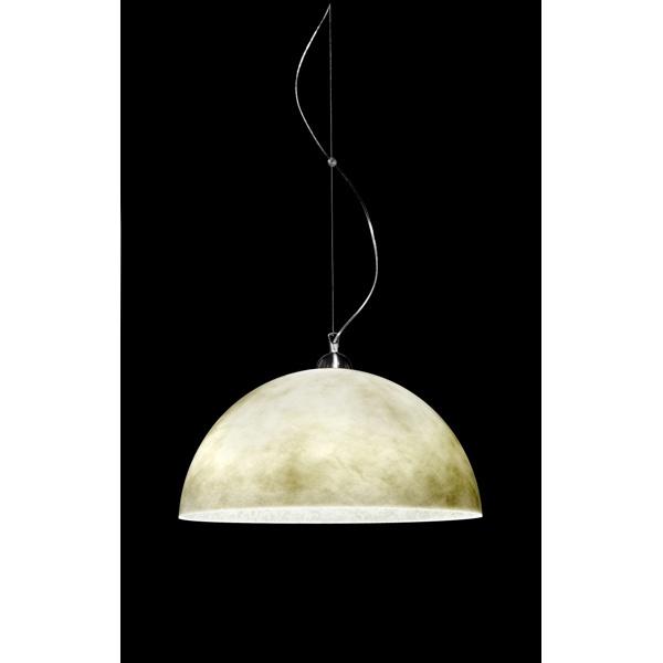 Lampa wisząca Luminato 70cm moon DK-24001