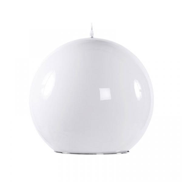 Lampa wisząca Mercury Kokoon Design biały HL00310WH