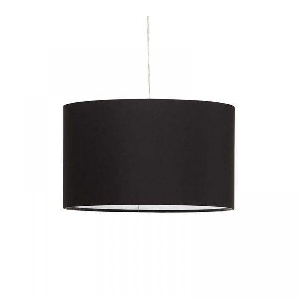 Lampa wisząca Saya Kokoon Design czarny HL00440BL