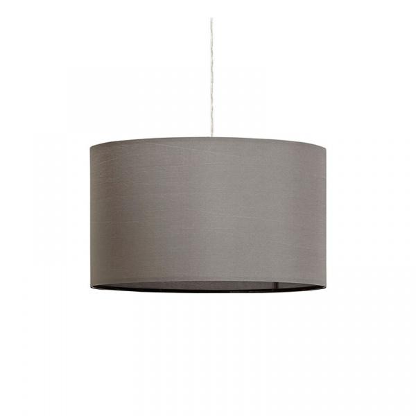 Lampa wisząca Saya Kokoon Design szary HL00450GR