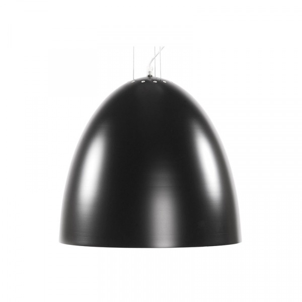 Lampa wisząca Shell Kokoon Design czarny HL00250BL