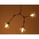 Lampa wisząca Twig 100x42 cm